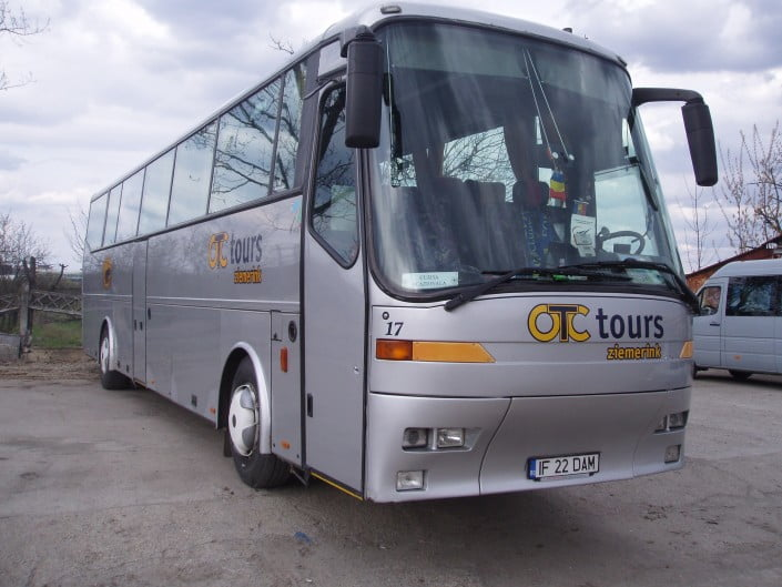 transport muncitori